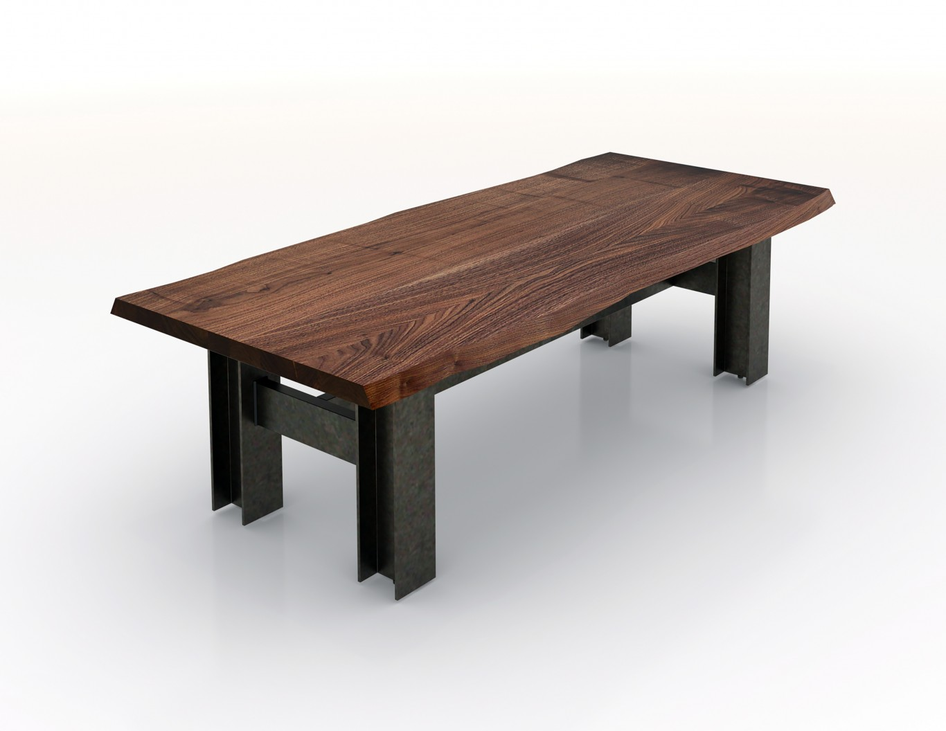Rockefeller Coffee Table